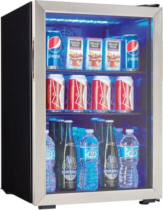 Danby  DBC026A1BSSDB Beverage Center Stainless Steel, Main Image