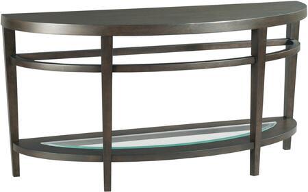 Urbana Collection 880-925 SOFA TABLE in Dark
