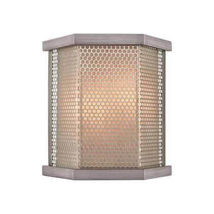 ELK Lighting Crestler 156612 Sconces Gray, 15661 2