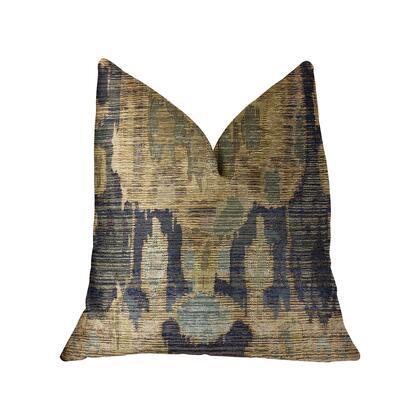 Plutus Brands Bear Valley PBRA23111616DP Pillow, PBRA2311