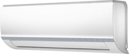 Carrier Comfort 40MHHQ093 Mini Split Indoor Unit White, Main Vew