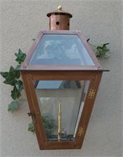 Regency GL22 Outdoor Lighting, Main View