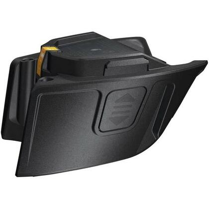 Miele  11384710 Vacuum Accessories Black, Main Image