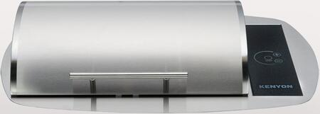 Kenyon B70085 Electric Grill Stainless Steel, Main Image