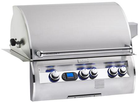 Fire Magic Echelon Diamond E790I4E1N Natural Gas Grill Stainless Steel, Main Image