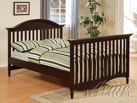 Acme Furniture Stanton 02726 Bed Accessory , 1