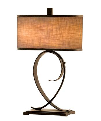 Kalco Rodeo Drive 898AC Table Lamp , 898AC