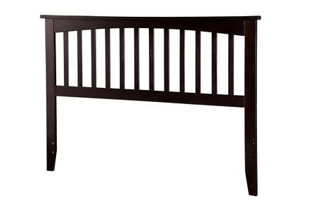 Atlantic Furniture R18785 Headboard, 1