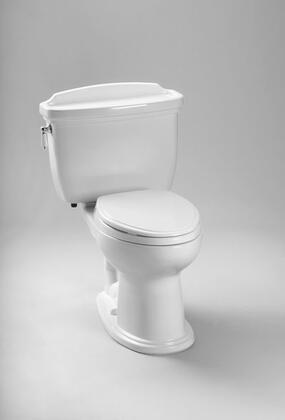 Toto  CST754EF01 Toilet , 1