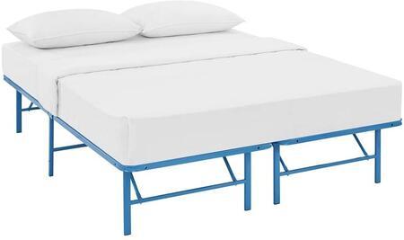Modway Horizon MOD5428LBU Bed Blue, Bed