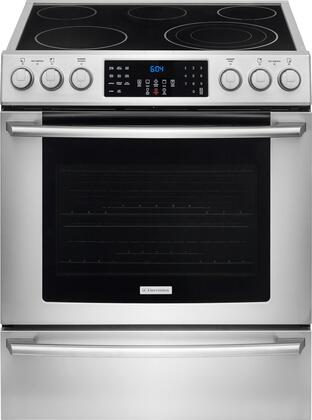 Electrolux  EI30EF45QS Freestanding Electric Range Stainless Steel, Main Image