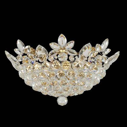 Allegri Treviso 021040018FR001 Ceiling Light, 021040 018 fr001
