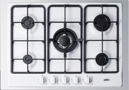 Summit  GC5271WTK30 Gas Cooktop , Main Image
