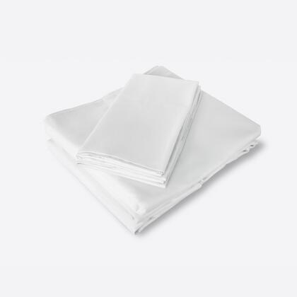 Vifah B21B19 Bedding Set White, B21B19 Main