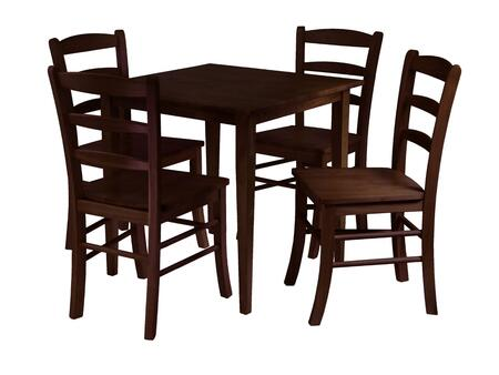 Winsome Groveland 94532 Dining Room Set , image