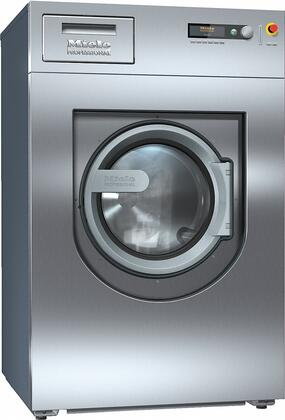Miele Professional PW818E Commercial Washer Stainless Steel, PW818E Washing Machine Electric Heating
