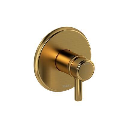 Riobel Momenti TMMRD45JBG Shower Accessory, MMRD45JBG