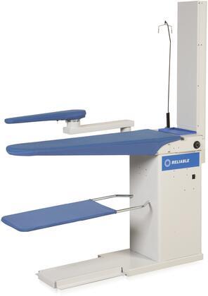 Reliable  6200VB Ironing Center White, Main Image