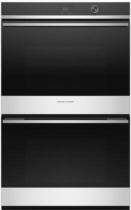 Fisher Paykel Contemporary OB30DDPTDX1 Double Wall Oven Stainless Steel, OB30DDPTDX1 Contemporary Double Wall Oven