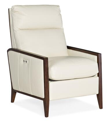 Hooker Furniture RC Series RC470PWR003 Recliner Chair, Silo Image