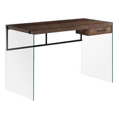 Monarch I7444 Desk Black, I%207444