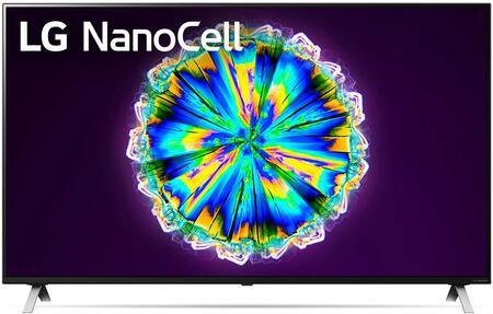 LG 49NANO85UNA LED TV Black, 49NANO85UNA NanoCell TV