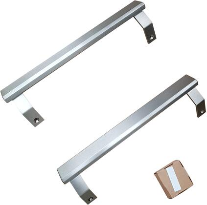 Bertazzoni Professional PROHK24BM Door Handle Stainless Steel, PROHK24BM Professional Series