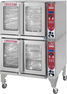 Blodgett Hydrovection HV100GDBL Commercial Convection Oven Stainless Steel, Main Image
