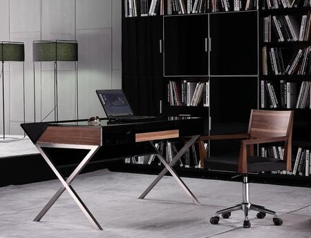 VIG Furniture Orwell VGWCHS103 Office Desk, 1
