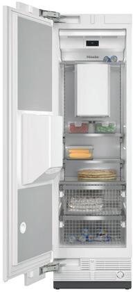 Miele MasterCool F2671Vi Column Freezer Panel Ready, F 2671 Vi Column Freezer