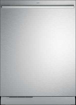 Monogram Minimalist ZDT925SSNSS Front View