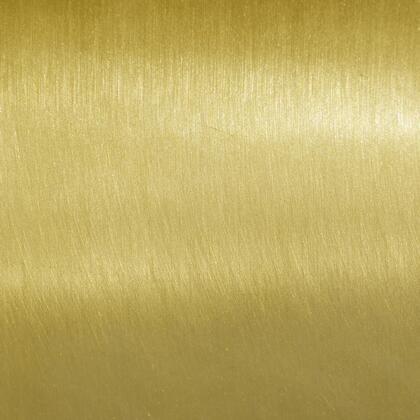 BlueStar  PLATEDKNOBB Knob Kit , Brass