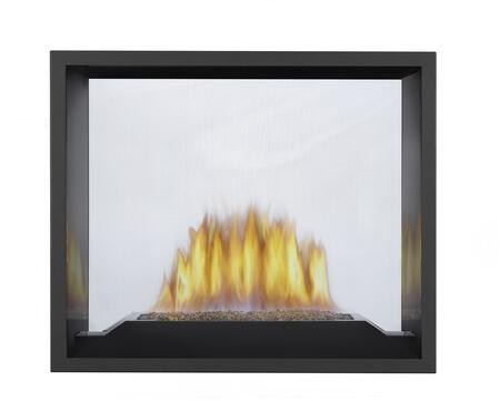 Napoleon High Definition Glass Embers, Porcelain Reflective Radiant Panel