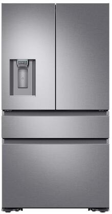 Dacor  DRF36C000SR French Door Refrigerator Stainless Steel, DRF36C000SR French Door Refrigerator