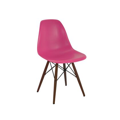 Design Lab MN Trige LS9440BPNKWAL Accent Chair Pink, 64c7c95f 8cf6 4495 9a4e f0a872fc9ef8