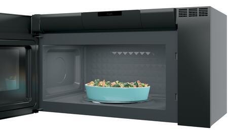 Ge Profile Pvm9005djbb 30 Inch Over The Range Microwave
