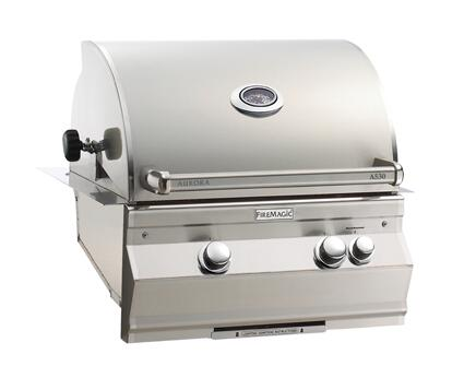 Fire Magic Aurora A530I5LXX Grill Stainless Steel, Main Image