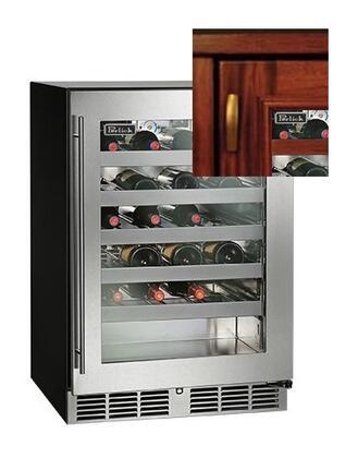 Perlick  HC24WB4R Wine Cooler , 1