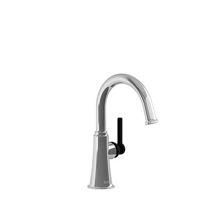 Riobel Momenti MMRDS00LCBK10 Faucet Black, MMRDS00LCBK