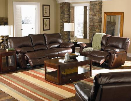 Coaster Clifford 600281SET3 Living Room Set, 1