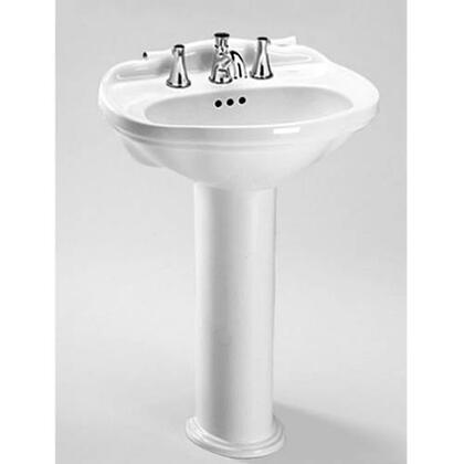 Toto Whitney LPT754801 Sink, Image 1