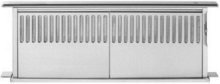 Faber Integrated SCIR3014SS Downdraft Hood Stainless Steel, 1