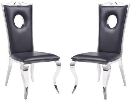 Acme Furniture Cyrene Side Chair
