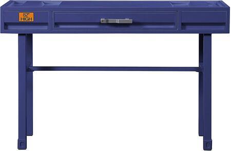 Acme Furniture Cargo 35939 Vanity Blue, Main Image