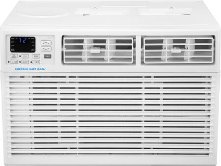 Emerson Quiet Kool EBRC15RE1 Window and Wall Air Conditioner White, Main Image