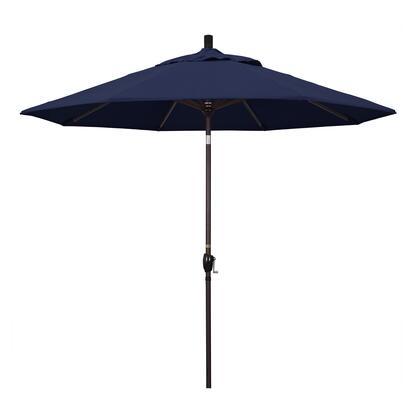 California Umbrella Pacific Trail GSPT908117F09 Outdoor Umbrella , GSPT908117 F09