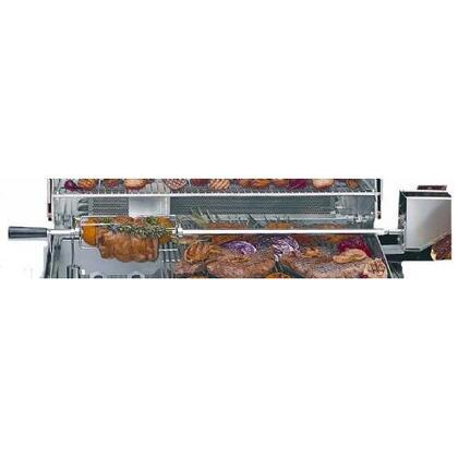 3609G Super Heavy Duty Rotisserie Kit For Fire Magic Echelon E790 & Aurora A790 Series Gas 134379