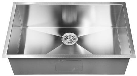 Barclay PSSSB2202SS Sink, 1
