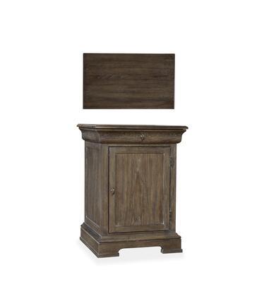 A.R.T. Furniture Saint Germain 2151441513 Nightstand, DL 3a2e01c67e432010a9836d98114b