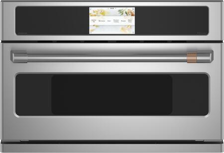 Cafe  CSB923P2NS1 Single Wall Oven Stainless Steel, Main Image